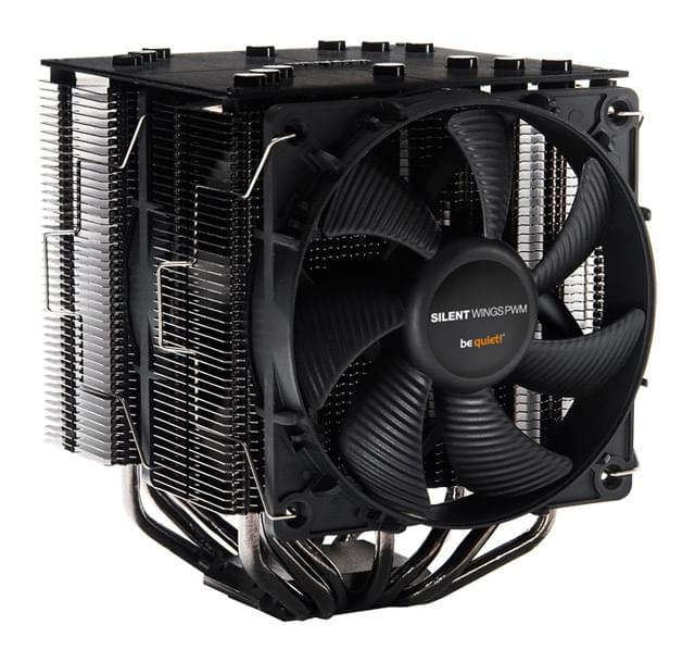 Ventirad Be Quiet! Cpu Cooler Dark Rock Pro BQT-DT7601-12 - 0
