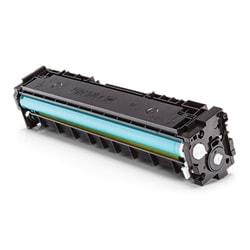 Toner Jaune Laserjet 410A - CF412A pour imprimante  HP - 0