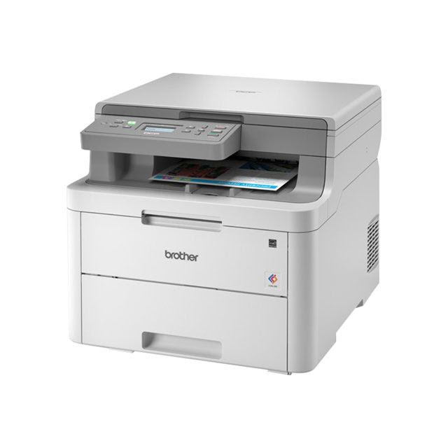 Imprimante multifonction Brother DCP-L3510CDW - Cybertek.fr - 0