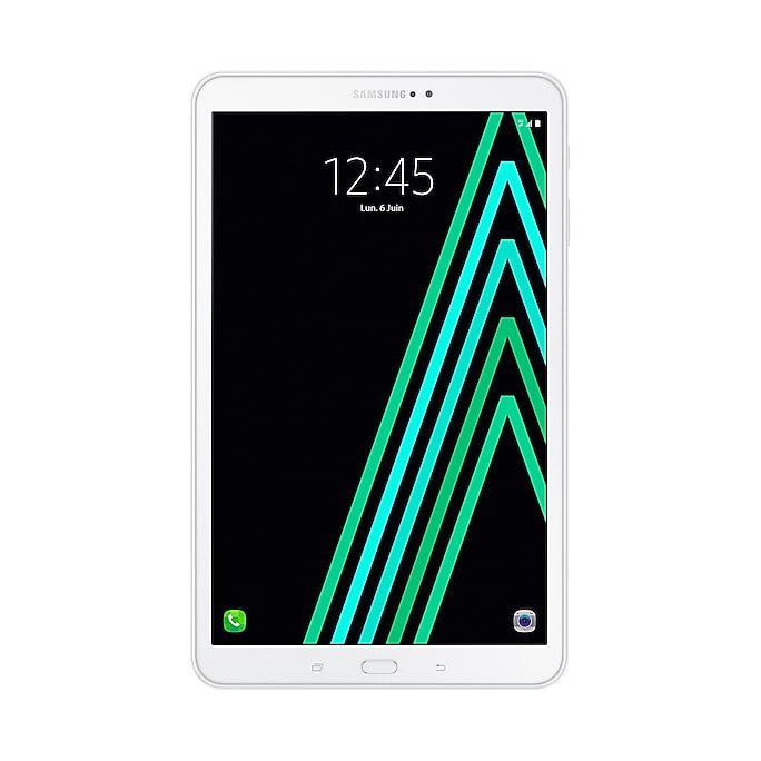 """Samsung Galaxy TAB A (2016) 4G T585NZW Grey - 32Go/10.1"""" - Achat / Vente Tablette tactile sur Cybertek.fr - 0"""