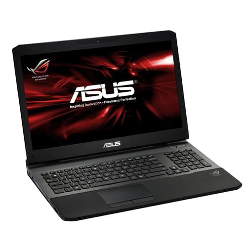 Asus G75VW-T1042V - PC portable Asus - Cybertek.fr - 0
