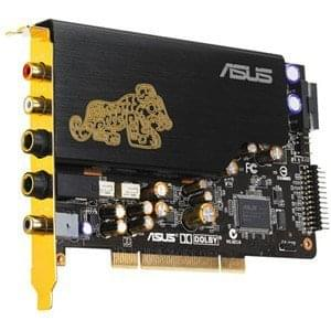 Asus Xonar Essence ST PCI (90-YAA0E0-0UAN0BZ) - Achat / Vente Carte Son sur Cybertek.fr - 0
