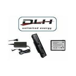 Batterie Li-ion 14,8V 5200mAh - HERD1543-B077P4 - Cybertek.fr - 0