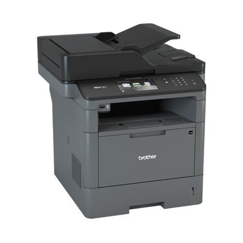 Imprimante multifonction Brother MFC-L5750DW - Cybertek.fr - 1