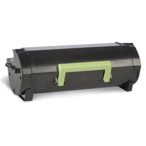 Lexmark Toner noir 602H (60F2H0E) - Achat / Vente Consommable Imprimante sur Cybertek.fr - 0