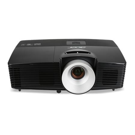 Acer P1510 TCO (MR.JJU11.00H) - Achat / Vente Vidéoprojecteur sur Cybertek.fr - 0