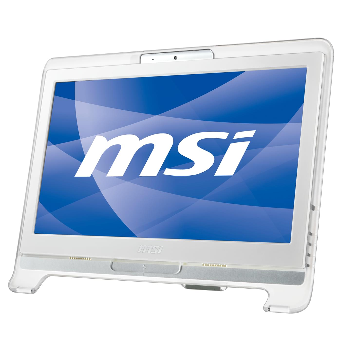 MSI AE1920-236FR - All-In-One PC MSI - Cybertek.fr - 0