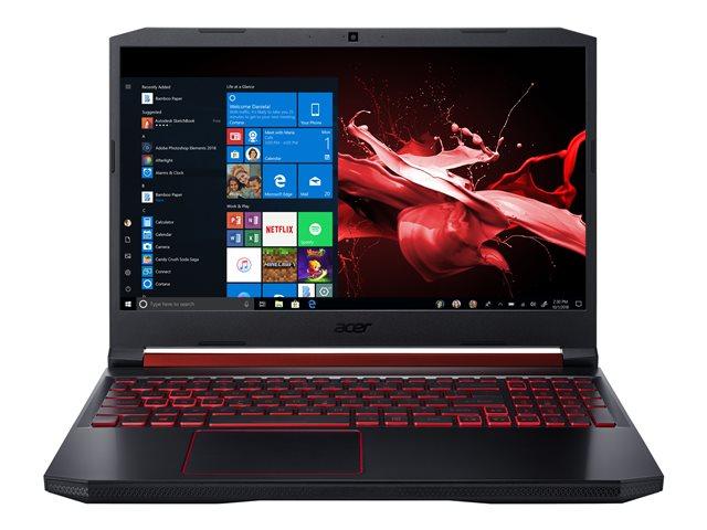 Acer Nitro 5 AN515-54-59TP (NH.Q59EF.017) - Achat / Vente PC portable sur Cybertek.fr - 4