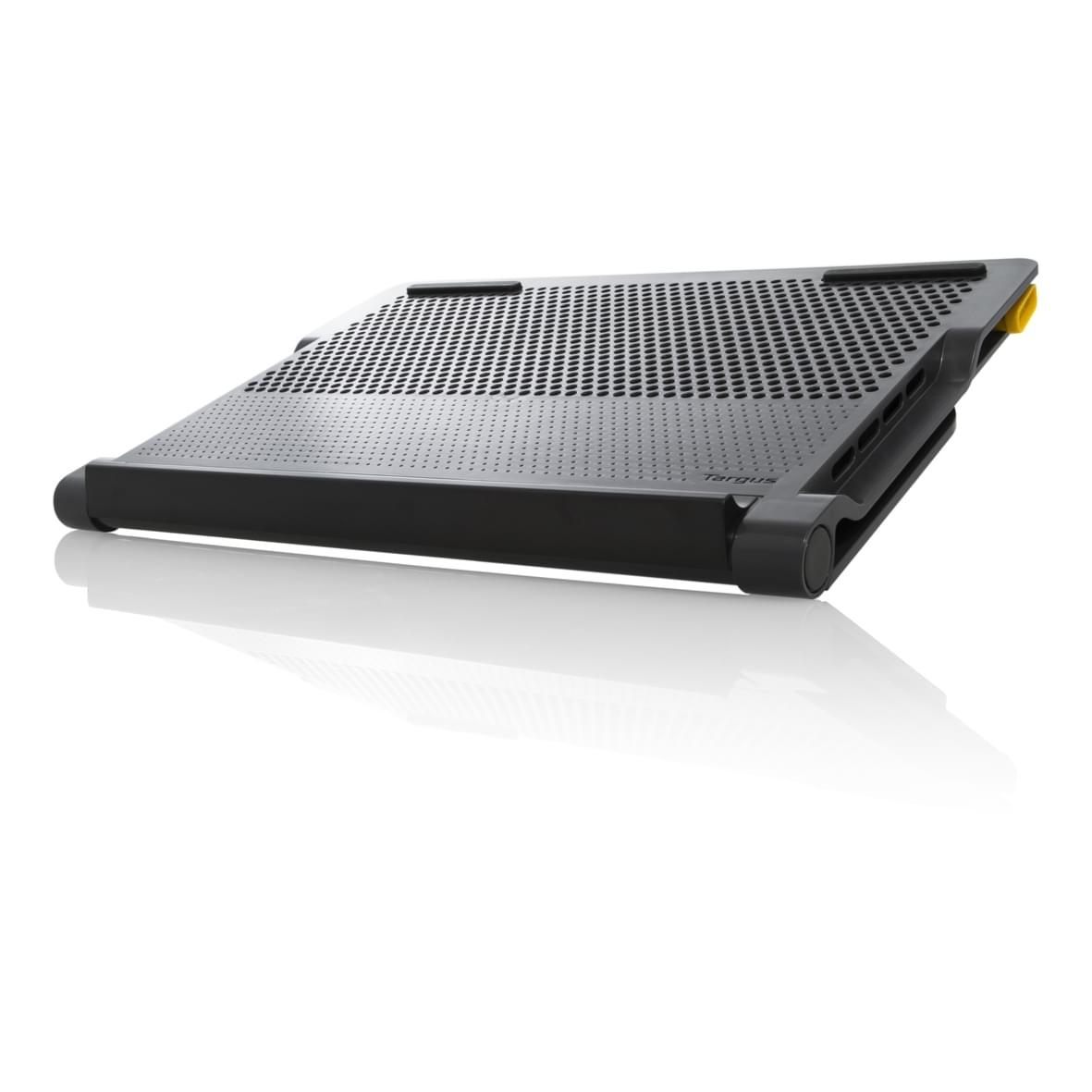 "Targus Refroidisseur Notebook+Hub AWE81EU max 17"" (AWE81EU) - Achat / Vente Ventilateur CPU sur Cybertek.fr - 0"