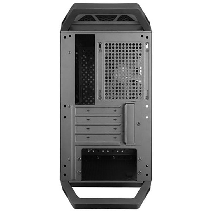 Cooler Master MasterBox Q300P MCB-Q300P-KANN-S02 Noir - Boîtier PC - 1