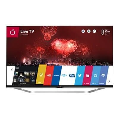 LG 55LB730V (55LB730V) - Achat / Vente TV sur Cybertek.fr - 0