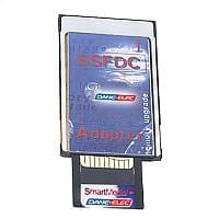 No Name Adaptateur PCMCIA SmartMedia FlashCard (soldé) - Achat / Vente Access. Audio-Photo-Vidéo sur Cybertek.fr - 0