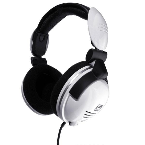 Steelseries 5H v2 Blanc (61009 (FDV)) - Achat / Vente Micro-casque sur Cybertek.fr - 0
