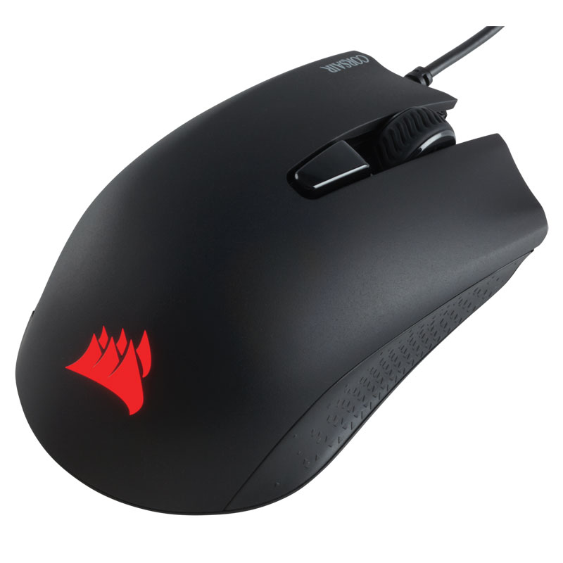 Corsair Gaming Harpoon RGB - Souris PC Corsair - Cybertek.fr - 0