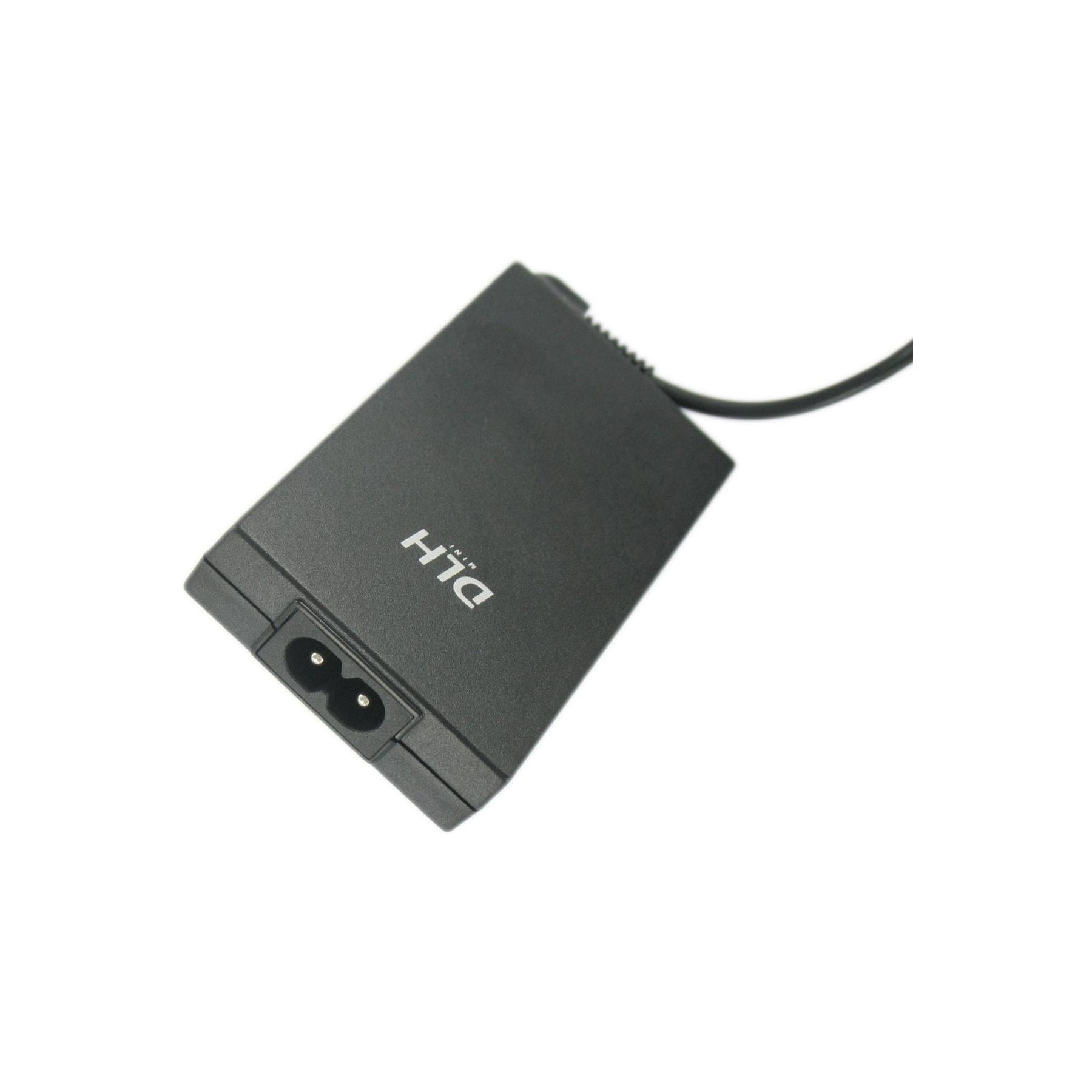 adaptateur Secteur universel Mini 65W - DLH Energy - 2