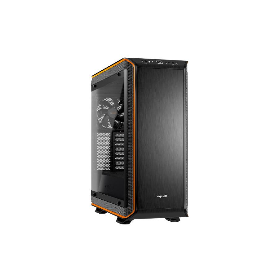 Be Quiet! Dark Base Pro 900 Orange V2 Orange - Boîtier PC - 0