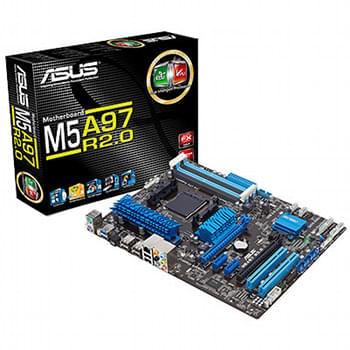 Asus M5A97 R2.0 (M5A97R2.0) - Achat / Vente Carte Mère sur Cybertek.fr - 0