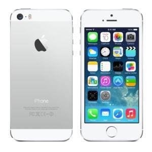 Apple iPhone 5s 32Go Argent (ME436F/A) - Achat / Vente Téléphonie sur Cybertek.fr - 0