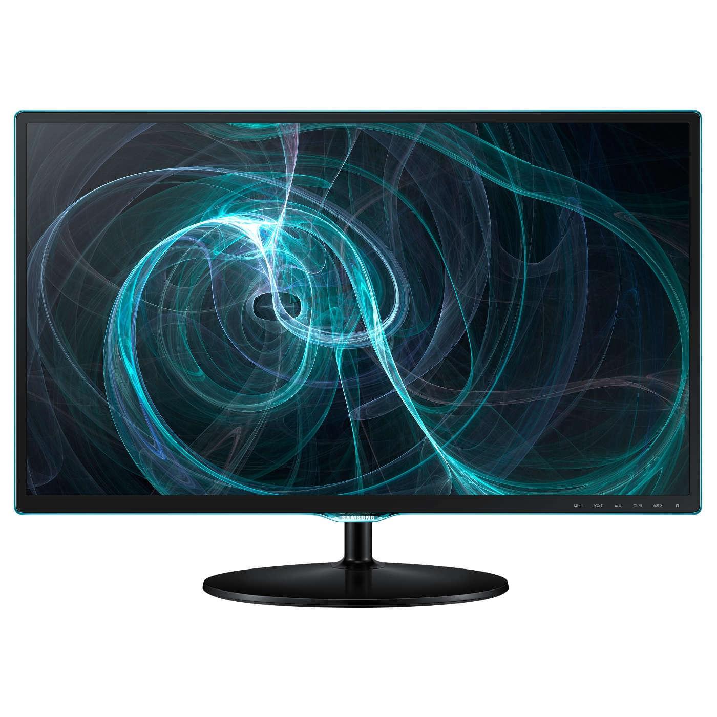 Samsung S22D390H (LS22D390HS/EN) - Achat / Vente Ecran PC sur Cybertek.fr - 0