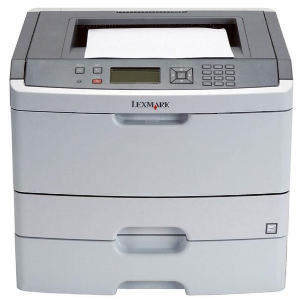 Lexmark E462DTN (Laser N&B) (34S0812) - Achat / Vente Imprimante sur Cybertek.fr - 0