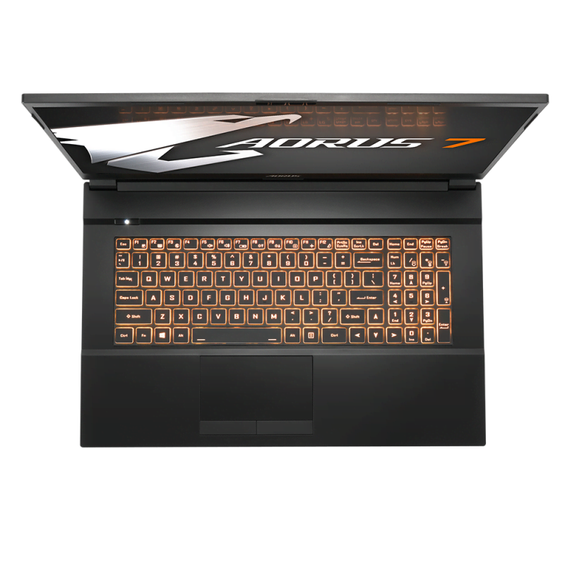 Gigabyte AORUS 7 SB-7FR1130SH - PC portable Gigabyte - Cybertek.fr - 5