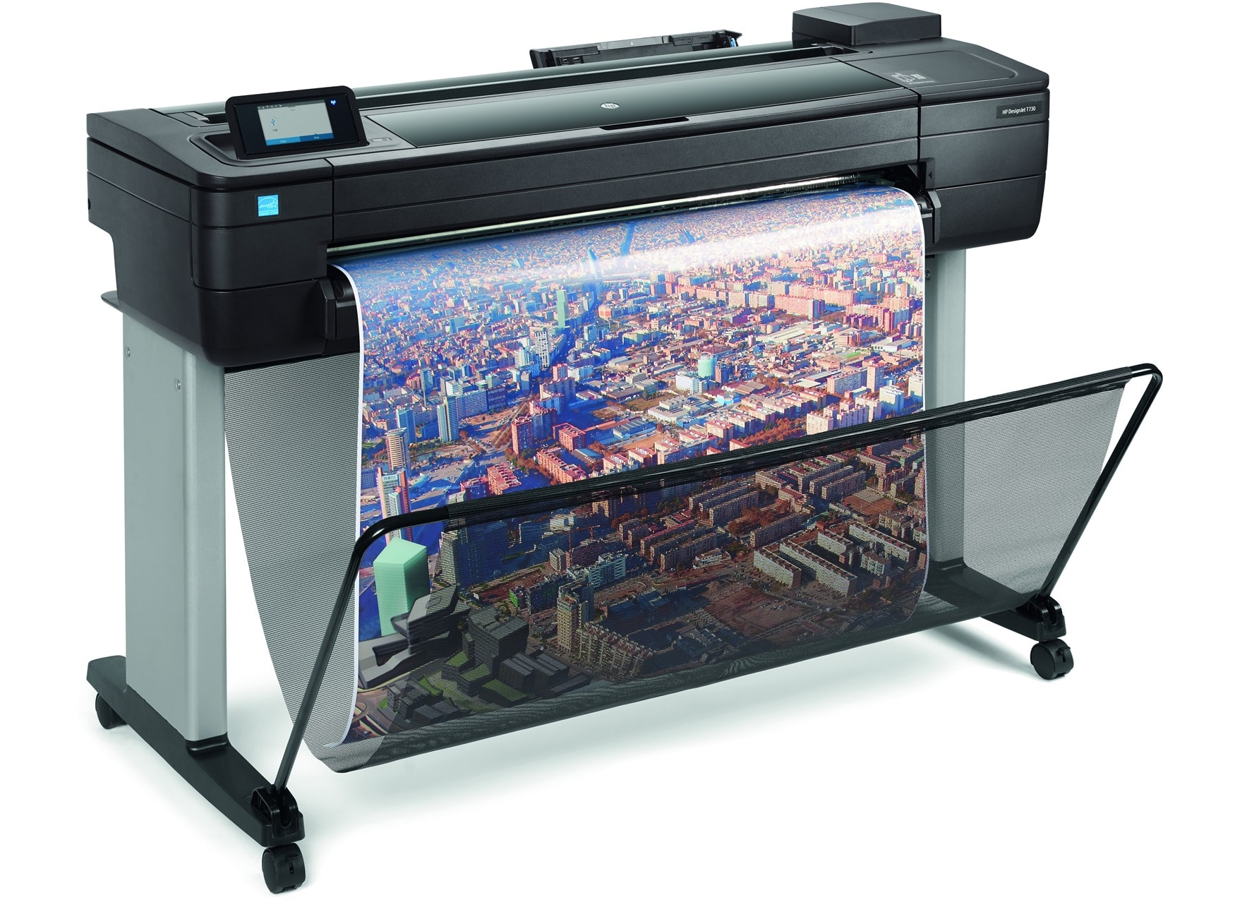 "Imprimante HP DesignJet T730 36"" - Cybertek.fr - 4"