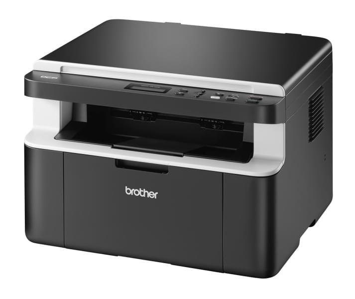 Brother DCP-1612W (DCP1612WF1) - Achat / Vente Imprimante Multifonction sur Cybertek.fr - 0