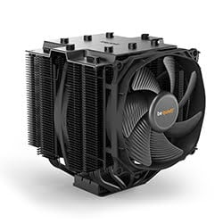 Be Quiet! Ventilateur CPU MAGASIN EN LIGNE Cybertek