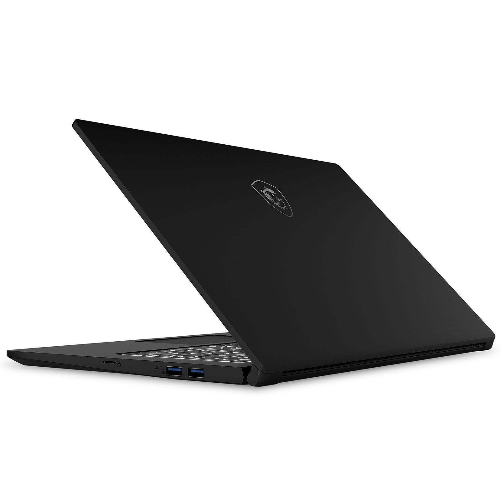 MSI 9S7-155136-464 - PC portable MSI - Cybertek.fr - 1