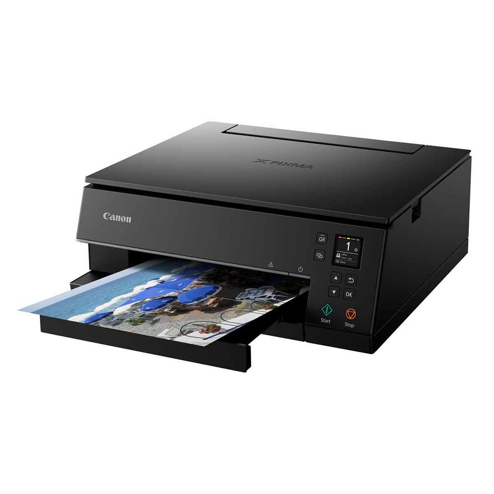 Imprimante multifonction Canon PIXMA TS6350 - Cybertek.fr - 2