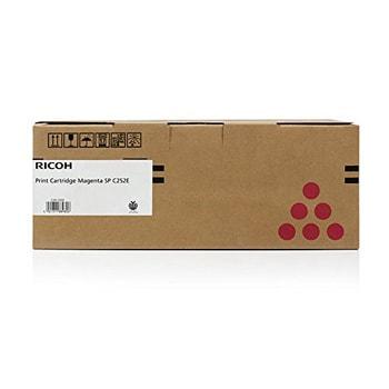 Toner Magenta SPC252 4000p. - 407533 pour imprimante Laser Ricoh - 0