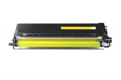 Toner TN328Y Jaune 6000p pour imprimante Laser Brother - 0