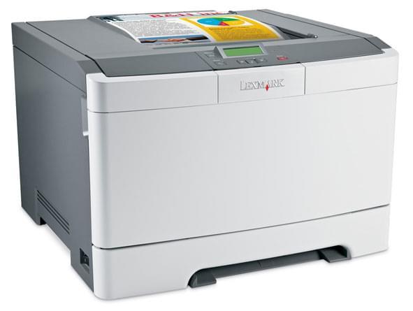 Lexmark C540N (26A0030) - Achat / Vente Imprimante sur Cybertek.fr - 0