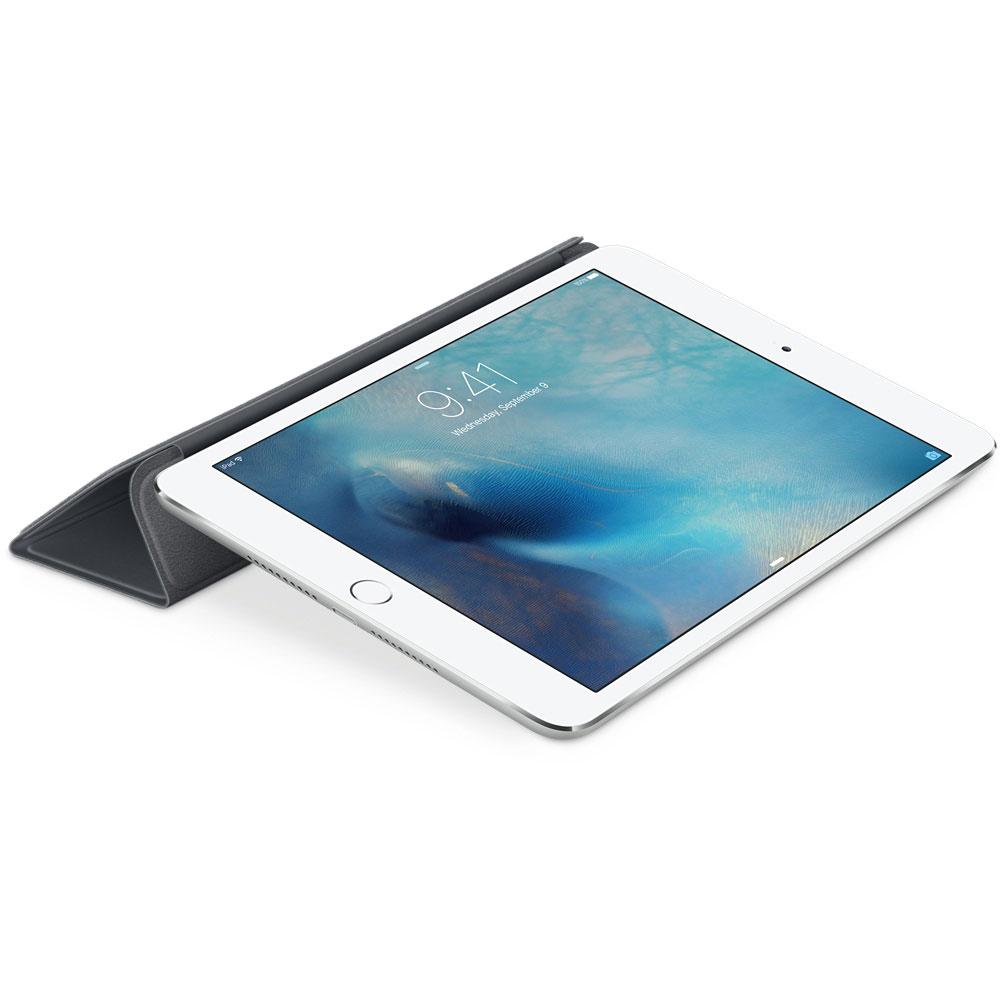 Smart cover pour iPad mini 4 Gris Anthracite - 1