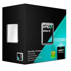 Cybertek Processeur AMD Athlon II X2 270 - 3.4GHz/2Mo/SKAM3/BOX