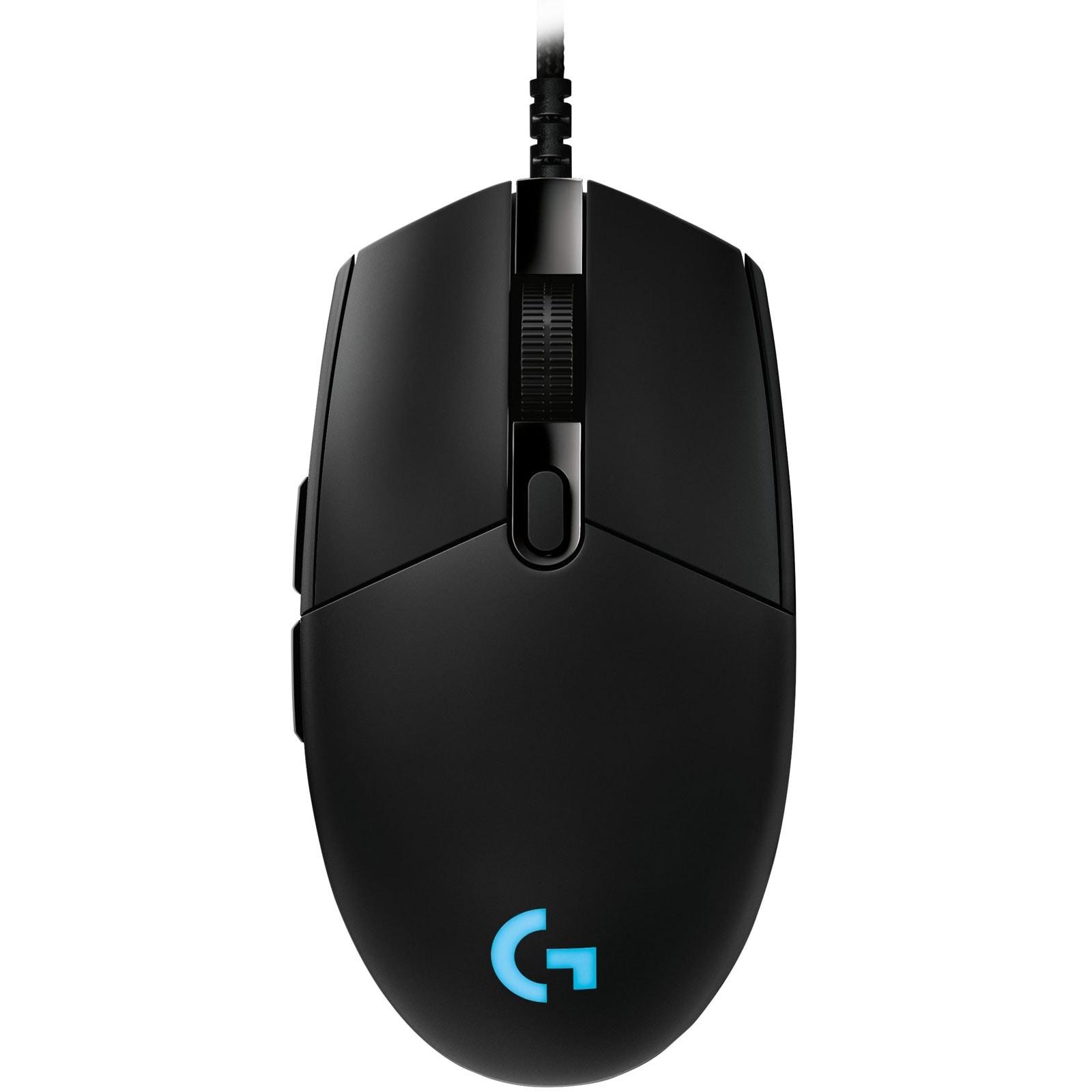 Logitech G Pro - Souris PC Logitech - Cybertek.fr - 0