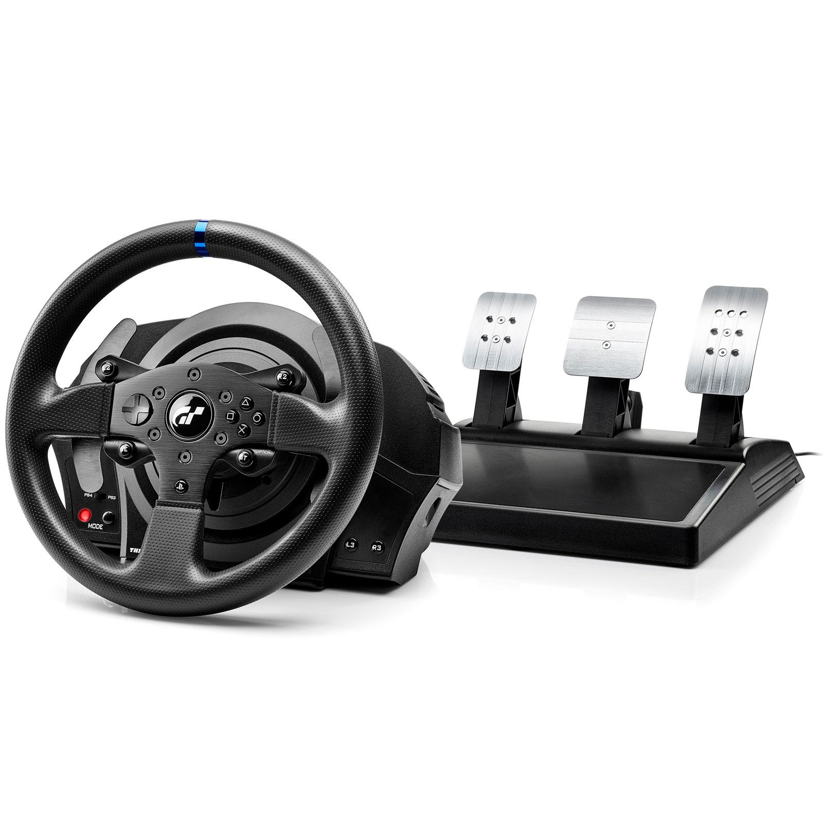 ThrustMaster T300 RS Gran Turismo Edition - Périphérique de jeu - 0