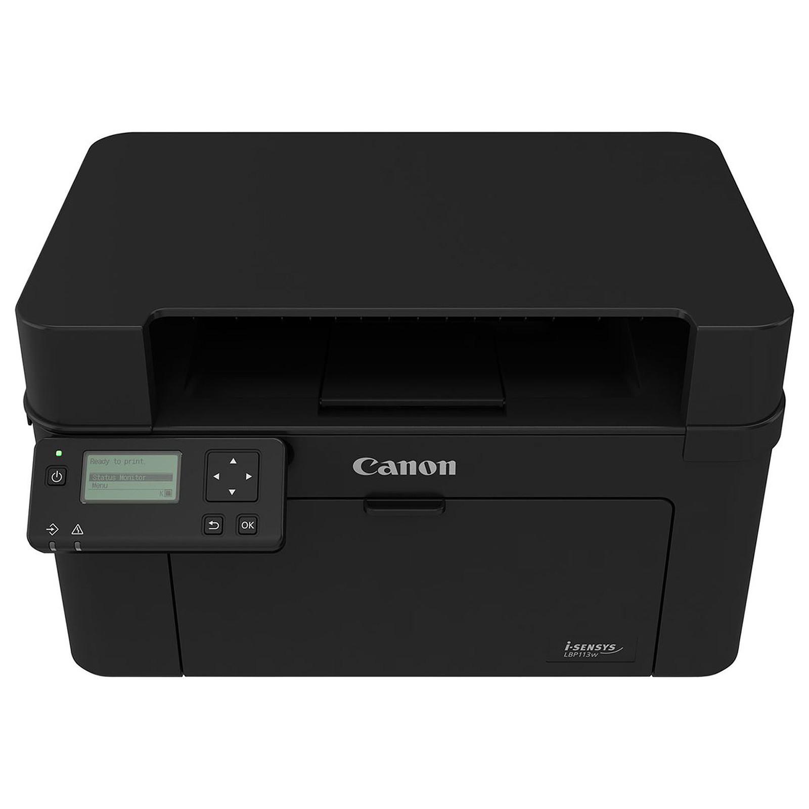 Imprimante Canon I-SENSYS LBP113W - Cybertek.fr - 0