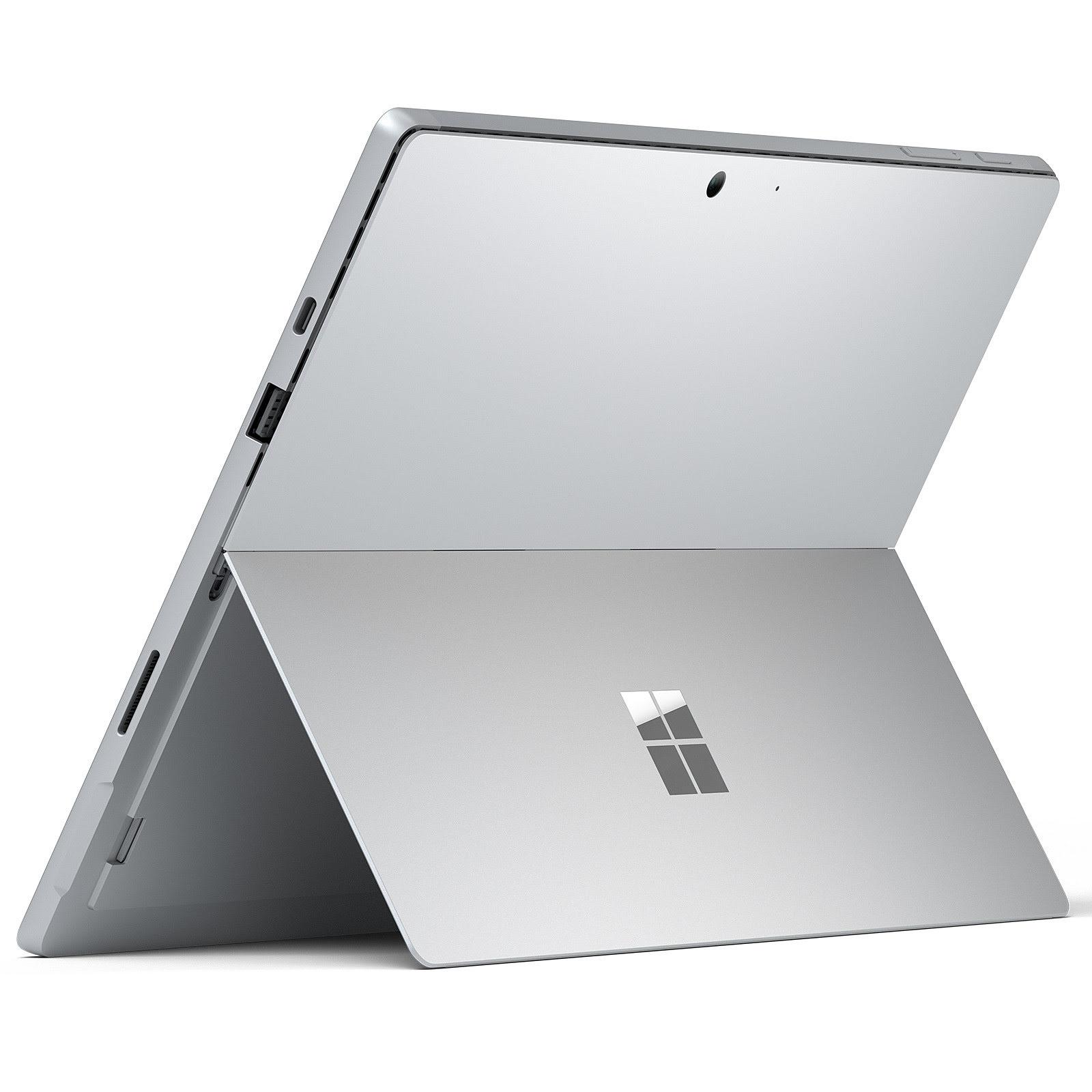 "Microsoft Surface Pro 7 PVQ-00003 -i5-1035/8G/128G/12.3""/10P - 1"