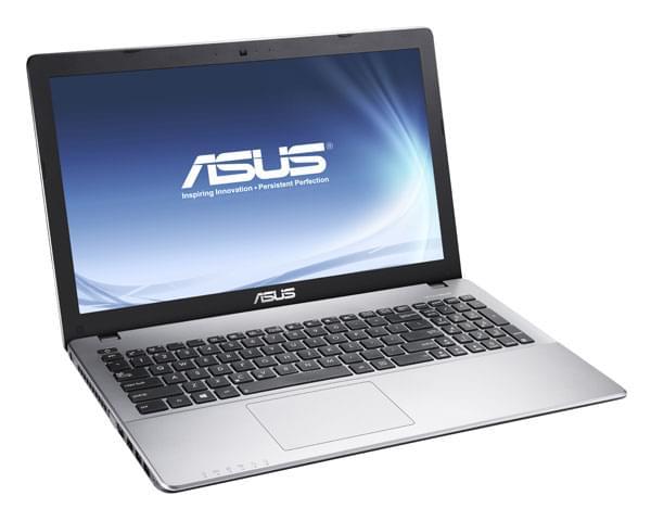 Asus X550LNV-XO192H (X550LNV-XO192H) - Achat / Vente PC Portable sur Cybertek.fr - 0