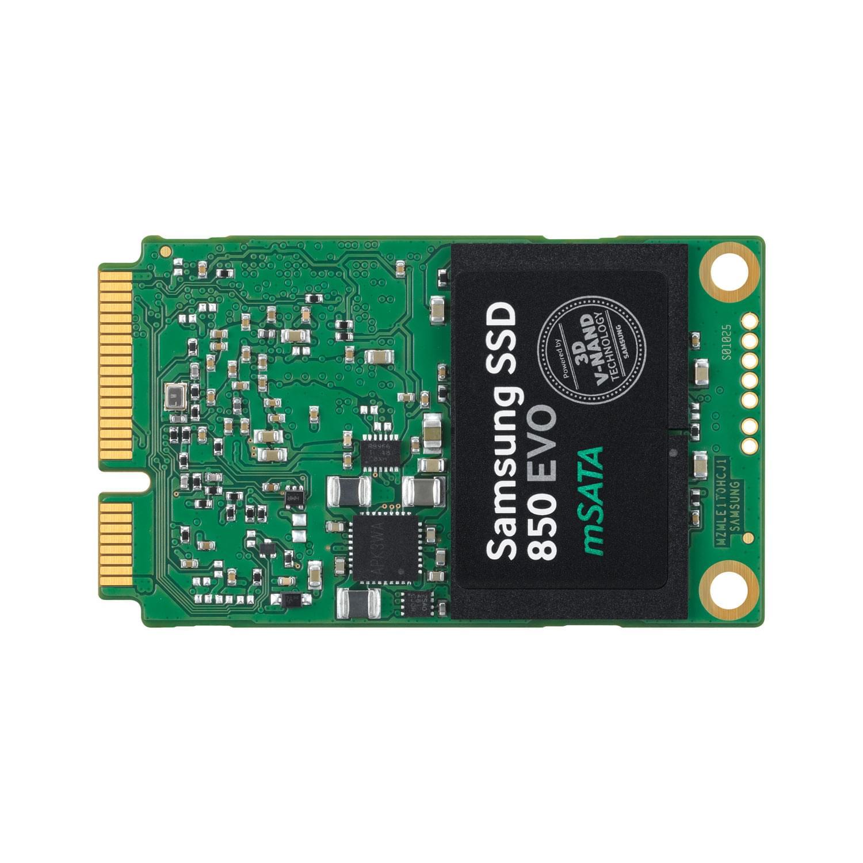 Samsung 500Go SSD mSATA (MZ-M5E500BW) - Achat / Vente Disque SSD sur Cybertek.fr - 0