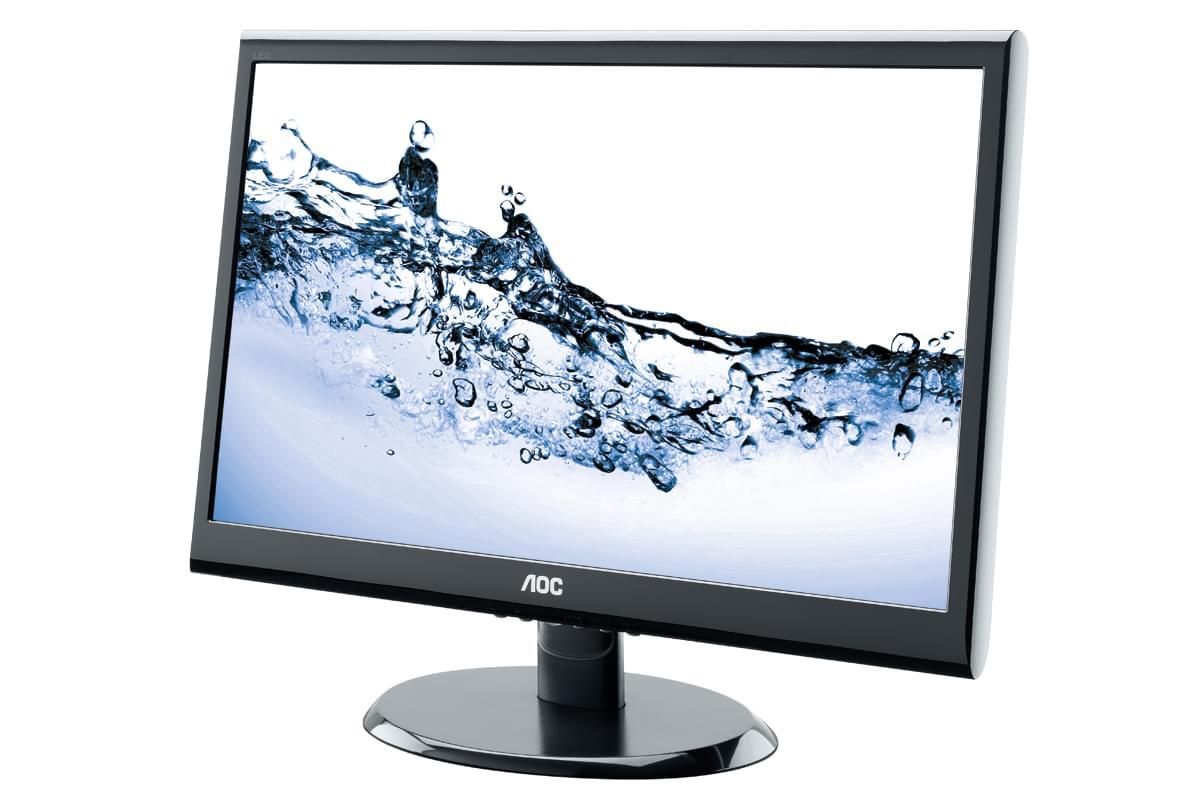 AOC e2050Swda (E2050SWDA) - Achat / Vente Ecran PC sur Cybertek.fr - 0