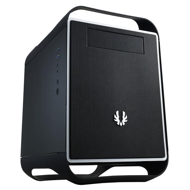BitFenix Boitier Prodigy M (BFC-PRM-300-KKXSK-RP) - Achat / Vente Boîtier PC sur Cybertek.fr - 0