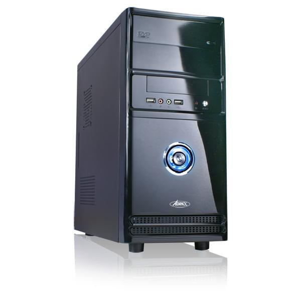 Advance Sphere 8913B (8913B) - Achat / Vente Boîtier PC sur Cybertek.fr - 0
