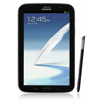 "Samsung Galaxy Note 8 N5120NKAXEF -Marron/16Go/8""/4G/ICS (GT-N5120NKAXEF) - Achat / Vente Tablette Tactile sur Cybertek.fr - 0"