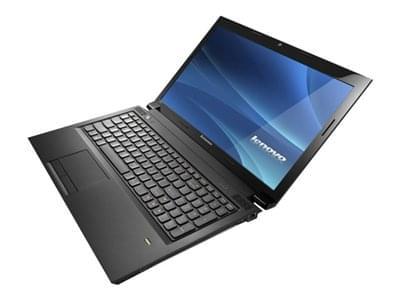 Lenovo Essential B570e2 5215 (N2F23FR) - Achat / Vente PC portable sur Cybertek.fr - 0