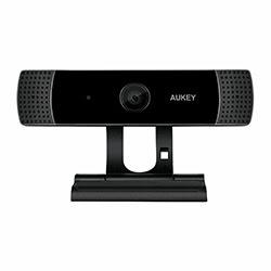 image produit AUKEY AUKEY - WEBCAM FULL HD 1080P Cybertek