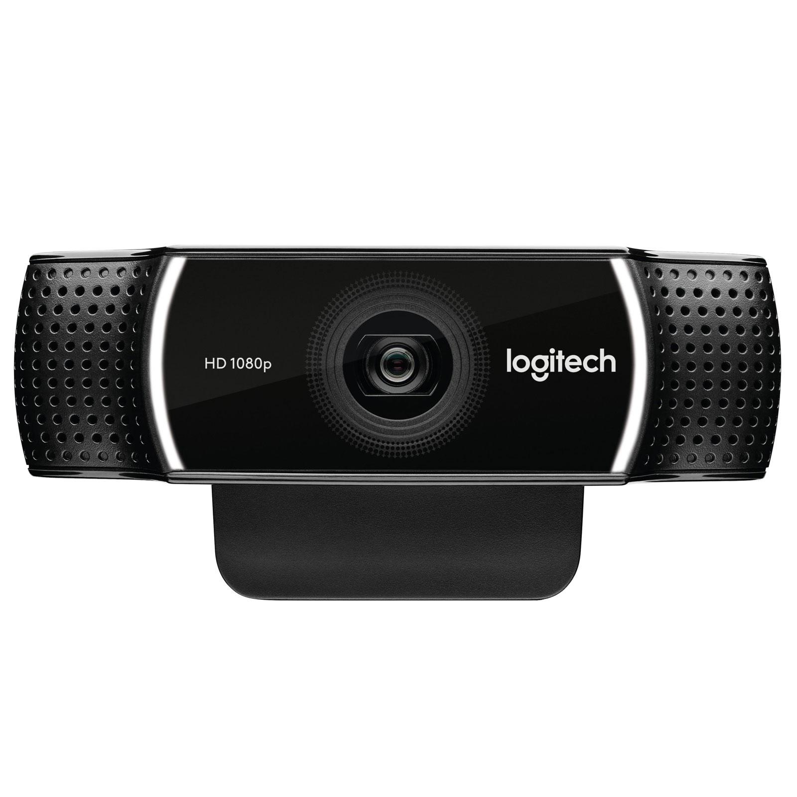 Logitech C922 Pro Stream - Caméra / Webcam - Cybertek.fr - 3