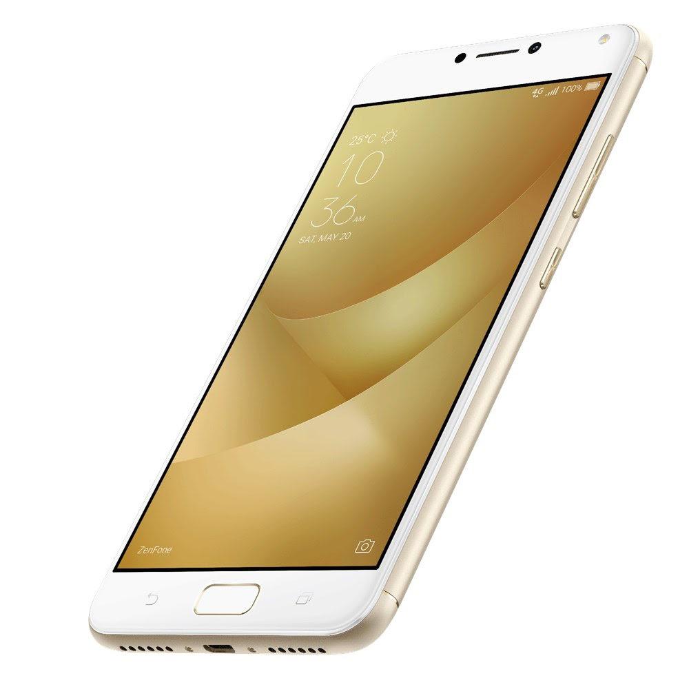 Asus ZenFone 4 MAX PLUS ZC554KL 32Go Gold - Téléphonie Asus - 2