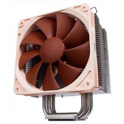 Noctua Ventilateur NH-U9B SE2 - SK775/1156/1366/AM2/AM2+/AM3 Cybertek